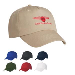 گلدوزی روی کلاه